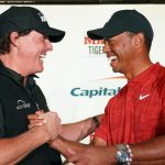 Tiger Woods Versus Phil Mickelson $9 Million Golf Match Betting Odds and Preview