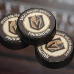 Charity Series of Poker Teaming with Vegas Golden Knights Foundation for December Tournament
