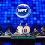 World Poker Tour Releases Schedule for Ten Events in Second Half of Season 17