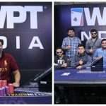 Nikunj Jhunjhunwala won the second ever WPT India Main Event, earning more than $90,000 in prize money. (Images: WPT/PokerNews)