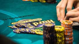 WPT Rock n' Roll Poker Open Comes to South Florida Thanksgiving Weekend