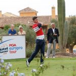 Links Forged as Partypoker Becomes PGA EuroPro Tour Sponsor