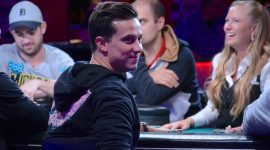 Alexander Lynskey Rises Up Down Under to Win WSOP International Circuit Sydney