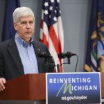 Lame Duck Michigan Governor Rick Snyder Vetoes Online Poker Bill Before Leaving Office