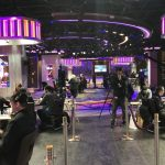 Instant Add-On Strategy at Super High Roller Bowl Pays Off for Day One Chip Leader Rick Salomon