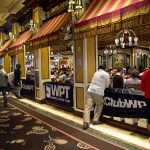 WPT Five Diamond Poker Classic Surpasses 1K Players as Heavy Hitters Chase $1.6 Million Prize