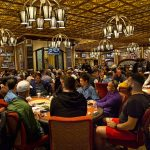 WPT Five Diamond Poker Classic Day One: Three Former WSOP Main Event Champs Big Stacked