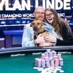 Dylan Linde Wins WPT Five Diamond World Poker Classic for $1.6 Million