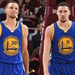 Steph Curry Calls out Teammate Klay Thompson's Poker Skills, Claims He's 'Easy Money'