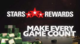 Stars Rewards Cut by 55% for All Online Tournaments, Players Predictably Outraged