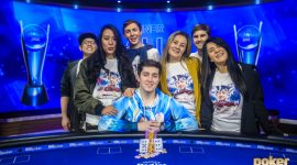 Ali Imsirovic Wins US Poker Open Event #5 While Stephen Chidwick Eyes Another Title