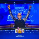 Bryn Kenney Wins US Poker Open Event #7, Sean Winter and Stephen Chidwick Still Fighting for Series Championship