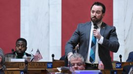 Online Poker Closer Than Ever After Passage of West Virginia Gaming Bill