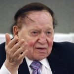 Did Sheldon Adelson Instigate DOJ Flip on Wire Act, Online Gambling?