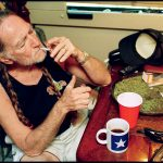 Willie Nelson Seen as 'Ruthless' Card Shark, Gives New Meaning to 'High' Stakes Poker