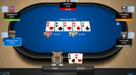 888 Poker Debuts New Poker 8 Software Platform, But Not All Players Are Embracing Change