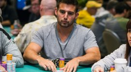 Poker Player Shannon Soroka Robs Home of WPT G.O.A.T. Darren Elias, Police Say