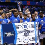 March Madness Betting: Duke Enters NCAA Tournament as Biggest Favorite in Four Years
