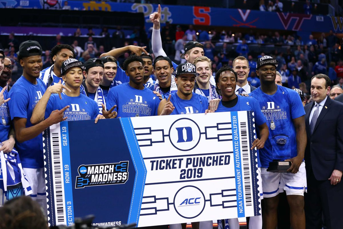 March Madness NCAA tournament betting