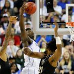 NCAA Tournament: Cinderella Not Invited as Chalk Dominates Heading Into Sweet Sixteen