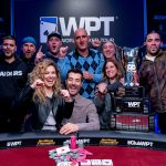 Erkut Yilmaz Earns Second WPT Title This Year at Rolling Thunder