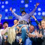 Beer Drinking Frank Stepuchin Chugs His Way to WPT Gardens Poker Championship Title