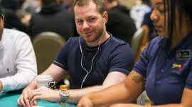Jonathan Little: Most Frequent Tournament Cashers are 'Biggest Losers' in Poker