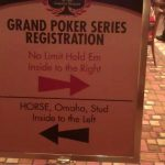 Non-WSOP Las Vegas Summer Poker Tournaments Schedules Taking Shape