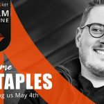 Jaime Staples Set to Join Partypoker Team Online in May, Joining His Brother Matt