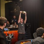 Poker Becomes 10X Better for Marty Mathis After Partypoker Live Millions Win
