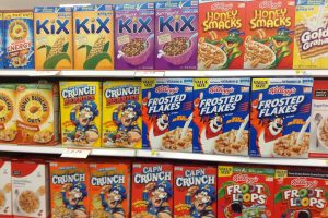 Poker Players Debate Hot Button Issue: What are your Favorite Cereals?