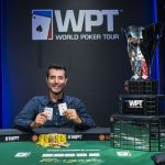 Erkut Yilmaz Leads WPT Player of the Year Race as Season's End Nears