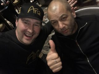Phil Hellmuth Challenged to Series of Five $100K Heads-Up Matches by Rob Yong