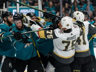 Las Vegas Poker Players Fuming Over Golden Knights Game 7 Loss