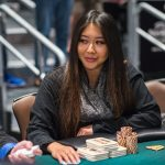 WPT Seminole Hard Rock Poker Showdown Reaches Final Table: James Carroll Leads, Maria Ho Closing In
