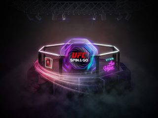 PokerStars Rebrands Spin & Go Tournaments as Part of UFC Partnership