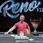 Dan O'Brien Outlasts Loren Klein to Win Run It Up Reno VIII Main Event