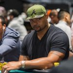 Former NFL Star Richard Seymour Makes Final 18 at WPT Seminole Hard Rock
