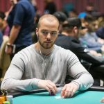 Sean Winter Leads GPI Player of the Year Race Heading into Second Quarter