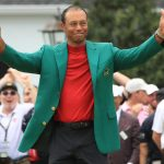 Poker Community Celebrates Tiger Woods Masters Victory