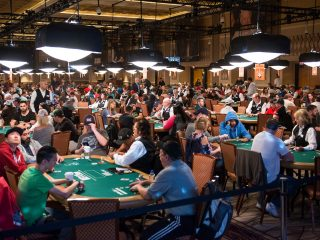 Poker Players Share Proposed Improvements to World Series of Poker
