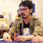 Sparrow Cheung Sings After Winning PokerStars APPT Korea Main Event