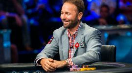Newlywed Daniel Negreanu Resigns as PokerStars Online Poker Ambassador After 12 Years