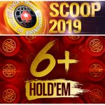 PokerStars Launching 6+ Short Deck Hold'em Tournaments During SCOOP Series