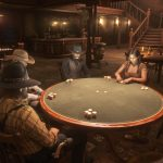 Some Red Dead Online Players Can't Access Poker Because of Gaming Regulations