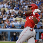 Baseball Star Yasiel Puig Hosts Charity Poker Tournament in Los Angeles