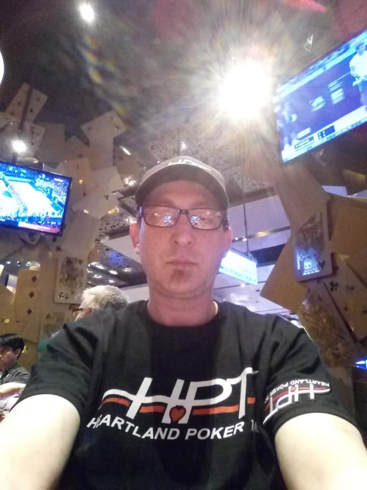 poker player world record Zach Gensler