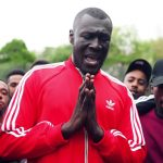 Rapper Stormzy Under Fire after Video Suggests (Another) Drug-Fueled Poker Game