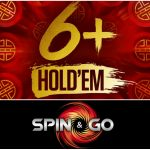PokerStars Launches Short Deck 6+ Hold'em Spin & Go Lottery Tournaments