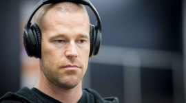 Patrik Antonius Emotional as He Laments $500,000 Downswing